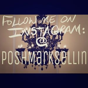 Other - Follow me on Instagram!!!